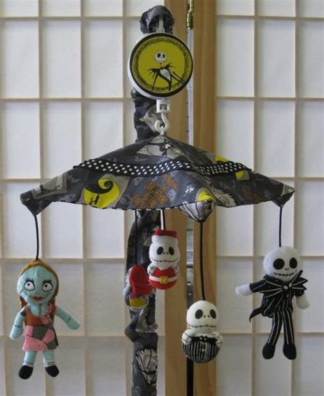 Nightmare Before Crib Mobile 355 best images about nightmare before more tim burton on disney