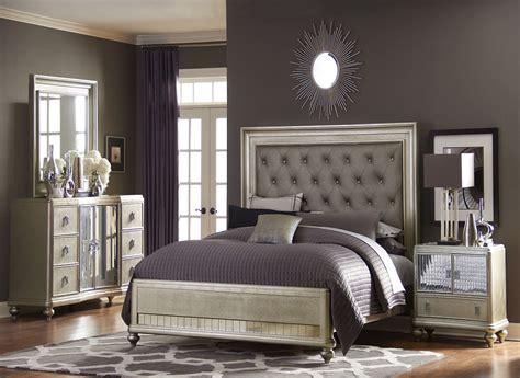 Bedroom Sets 400 by Platinum Platform Bedroom Set From Samuel 8710