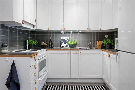 scandinavian style kitchen design  ideas rules