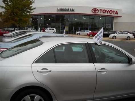 Chantilly Ourisman Toyota Ourisman Chantilly Toyota Car Dealership In Chantilly Va
