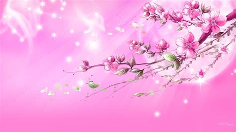 pink wallpaper decor 40 cool pink wallpapers for your desktop
