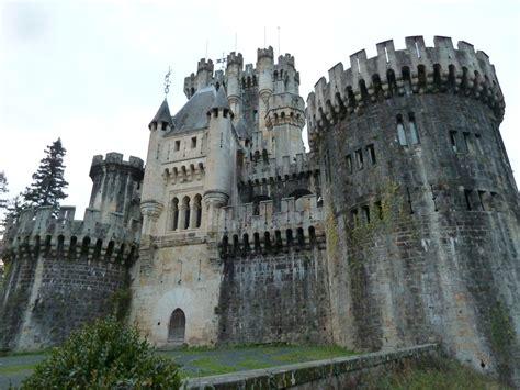 Building Castles by What Makes A Castle A Castle