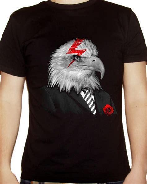 Handmade T Shirt Designs - daily mr thunderbird custom t shirt design by