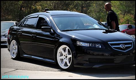 acura tl size acura tl custom wheels rays engineering volk racing te37