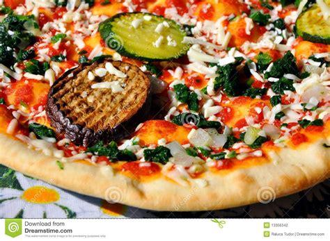cuisine traditionnelle italienne pizza traditionnelle italienne photo stock image du