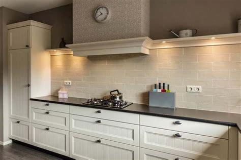 hornbach tegels keuken tegels voor de keuken en badkamer eigen montage db keukens