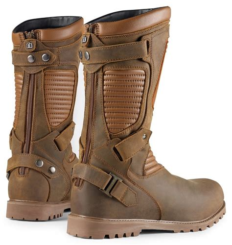 icon boots 215 00 icon mens 1000 collection prep leather boots with