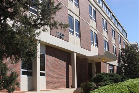 Ou Business School Mba by Oklahoma State S School Of Business
