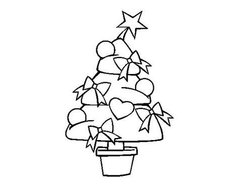 dibujos de arbol de navidad para colorear e imprimir dibujo de 193 rbol de navidad 3 para colorear dibujos net