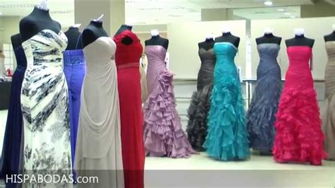 tienda de vestidosd e 15 en wisconsin vestidos de fiesta two by rosa clara youtube