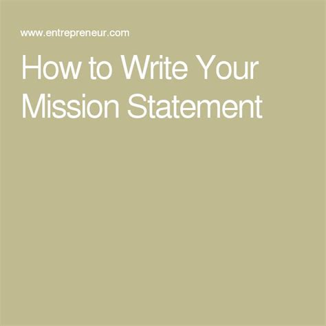 1000 ideas about mission statements on vision statement vision boarding and
