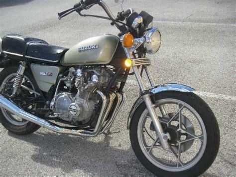 1979 Suzuki Gs550 For Sale Buy 1979 Suzuki Gs 550 On 2040 Motos