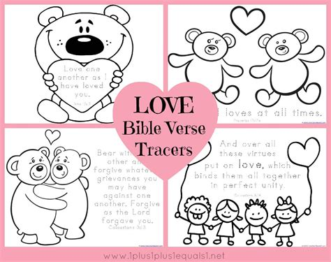 bible coloring pages about love bible quotes from the rainbow for preschool quotesgram