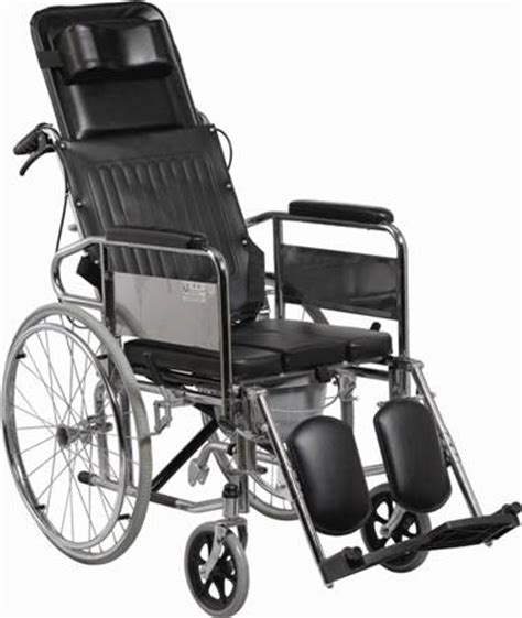 High Back Reclining Wheelchair by Sell Reclining High Back Manual Wheelchair Id 20710826
