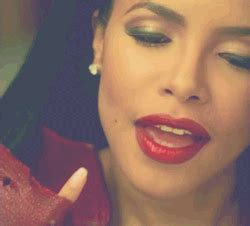 rock the boat you got the motion we miss you 35 gifs of aaliyah that prove she was more