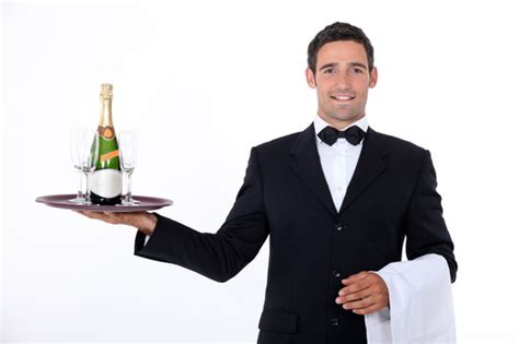 exceptional waiter resume that earns you an