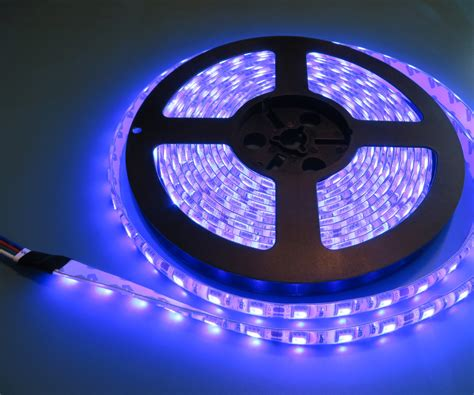 control lights with iphone control a led light strip s color via an arduino and an