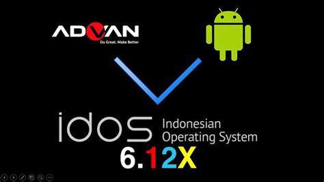 Harga Hp Merk Advan G1 idos sistem operasi smartphone pertama buatan anak