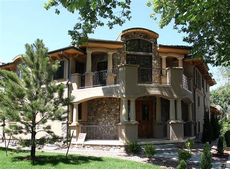 wash park villa custom home evstudio architect engineer