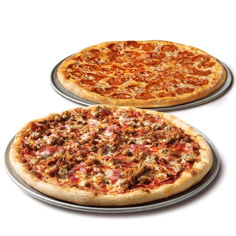 Pizza Spesial Mix 4 Topping Larg papa gino s pizzeria