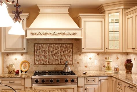 backsplash designs for kitchen kitchen backsplash design ideas in nj design build planners