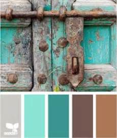 Brown Turquoise Home Decor 15 Must See Turquoise Color Schemes Pins Turquoise Color
