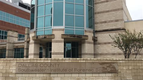 Dallas County Examiner Records Disclosure Of Evidence Analysis Error Raises Questions In Dallas County Circles