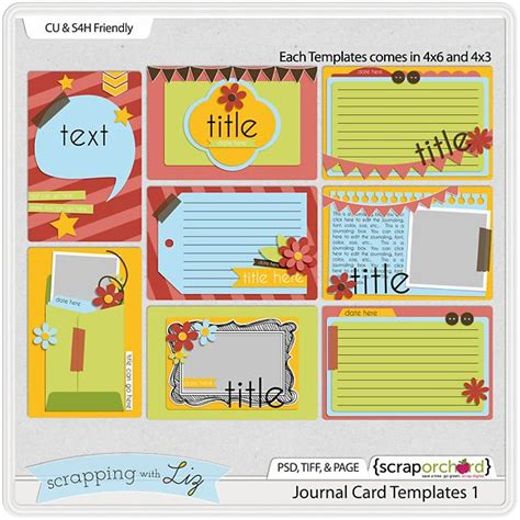 Digital Scrapbooking Card Templates by 125 Best Pl Templates Images On Card Sketches