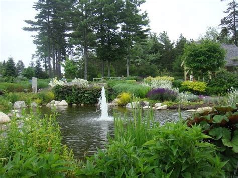 Botanical Gardens Boothbay Maine Botanical Gardens In Boothbay Maine Maine Pinterest