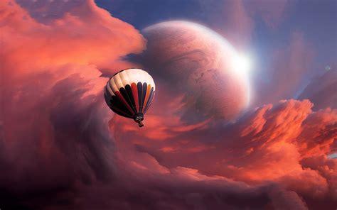 galaxy wallpaper balloon galaxy tumblr wallpaper 1280x800 45076
