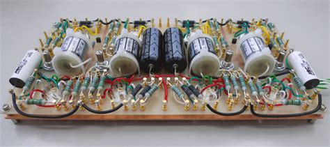 Jp Wire High Grade Ni80 overture pm 2 audio note