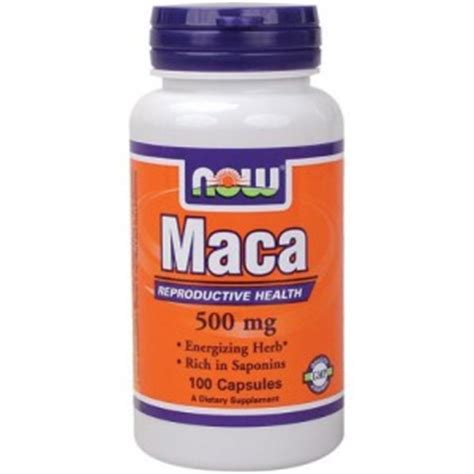 supplement maca discovering about maca supplement for libido