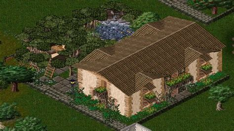 house design ultima online custom house designs ultima online youtube