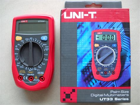 Multimeter Malaysia uni t digital multimeter ut3 end 12 4 2016 11 42 am myt