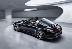 Porsche 911 Targa Wallpaper Porsche 911 2015 Wallpaper