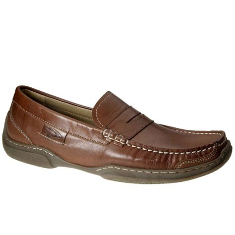 mens loafers brown loafers for www imgkid the image kid has it