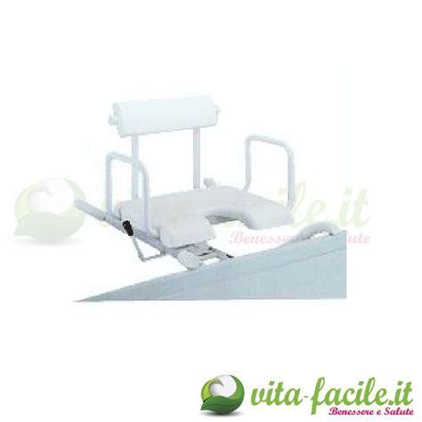 seggiolino vasca da bagno seggiolino da bagno girevole per vasca vita facile it