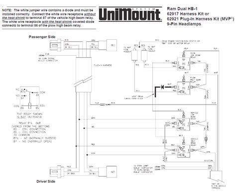 plow headlight wiring diagram light pull switch