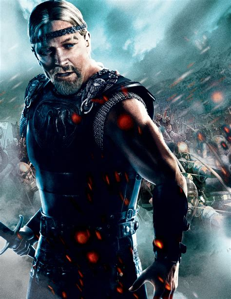 themes of beowulf movie beowulf movie trailer beowulf s sword hrunting beowulf