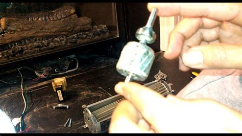 fireplace squirrel cage fan how to revive lubricate your fireplace blower fan or any