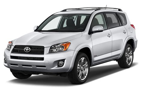 2012 Toyota Rav4 Reviews 2012 Toyota Rav4 Reviews And Rating Motor Trend
