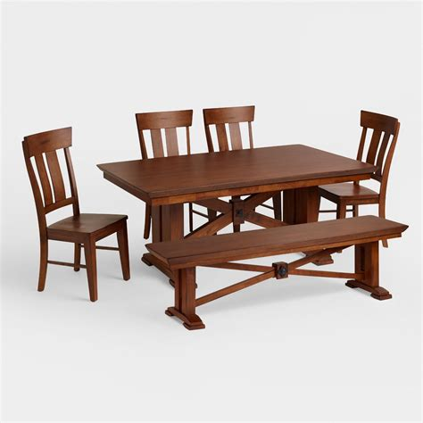 World Market Kitchen Table by Lugano Dining Collection World Market