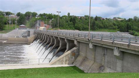 un barrage contre le 2701158206 le barrage sartigan est rouvert 224 la circulation l 201 claireur progr 232 s