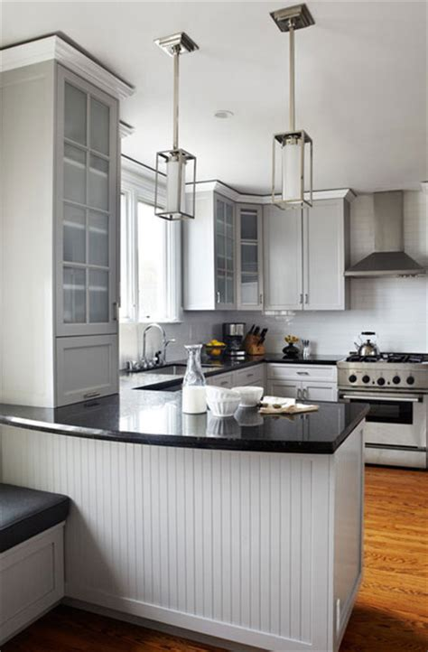 Light Grey Cabinets In Kitchen by The Psychology Of Why Gray Kitchen Cabinets Are So Popular