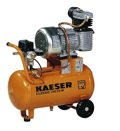 compressor buyers guide