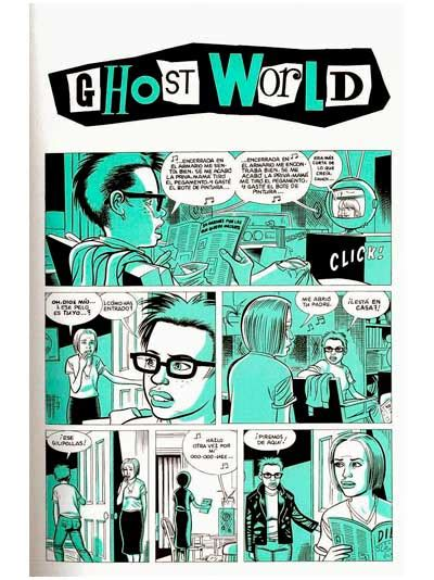 libro ghost world mundo fantasmal ghost world mundo fantasmal librosantimateria com un