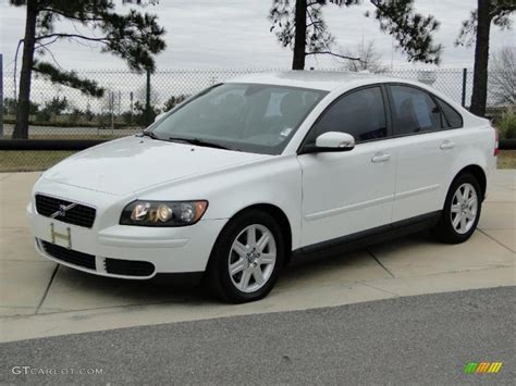 2007 volvo s40 information 2007 volvo s40 ii pictures information and specs auto database com