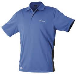 daiwa polo shirts glasgow angling centre