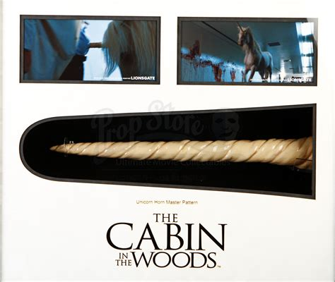 Cabin In The Woods Unicorn by Prop Store Ultimate Collectables