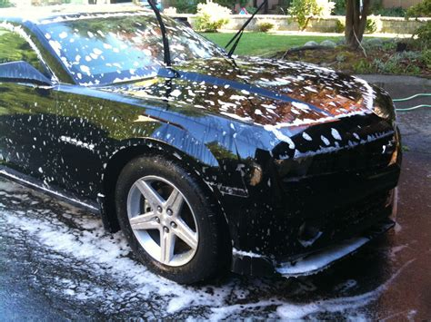 Auto Waschen Tipps by Car Care Tips How Often Do You Wash Your Car Street